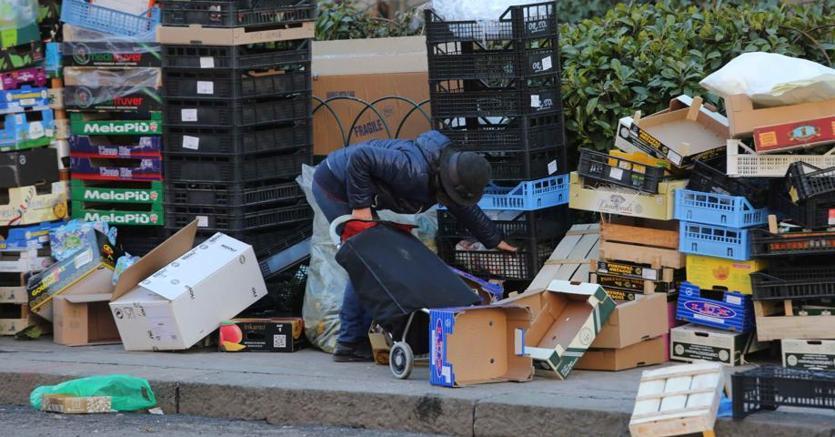 Reddito di inclusione, boom di domande in Sicilia